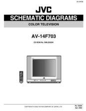 Buy JVC 52002SCH Service Schematics by download #122151
