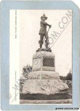 Buy CT Mystic Postcard Mason Monument ct_box3~1524