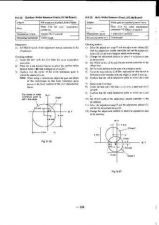 Buy Sony CCDF555E a4019zi Service Manual by download #154373