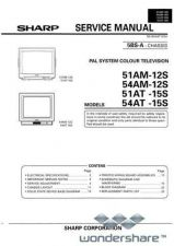 Buy Sharp 511 AR-5015 PG Manual by download #178571