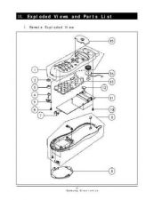 Buy Samsung SPR5100DY XEG40045110 Manual by download #165767