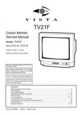 Buy Sanyo Service Manual For TV21F-00 SM Manual by download #176053