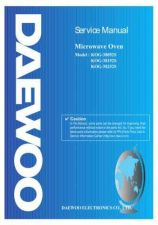 Buy Daewoo G38052S001(r) Service Manual by download #160715