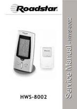 Buy GOODMANS HWS-8002 by download #125533