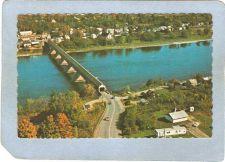 Buy CAN Hartland Covered Bridge Postcard Longest Covered Bridge In The World O~22