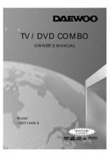 Buy Deewoo DDT-14H9 (E) Operating guide by download #167527