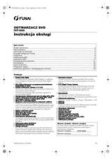 Buy Funai DVP-6200 E61J3ED(IT) 0922 Operating Guide by download #162160