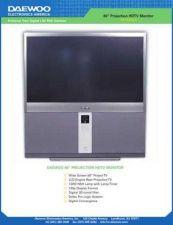 Buy DAEWOO DSL6000LN SPECS Manual by download #184007