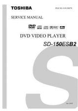 Buy Sanyo SD135ESE ESF 241ESB SM Manual by download #175389