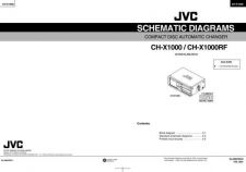 Buy JVC 49624SCH Service Schematics by download #120475