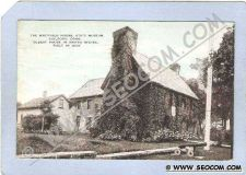 Buy CT Guilford The Whitfield House ct_box2~892