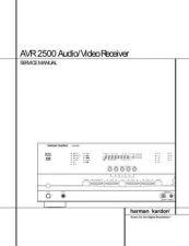 Buy HARMAN KARDON LX400G Service Manual by download #142722