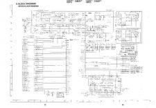 Buy Sharp VCM29HM-013 Service Schematics by download #158891