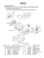 Buy JVC 82842PAR Service Schematics by download #122718