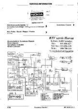 Buy ITT 6363VT CHASSIS EUROSTEREO by download #126460