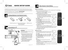 Buy Funai U31 HIFI QSG 1226 Manual by download #163029