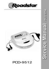 Buy ROADSTAR PCD-9512 by download #128329
