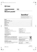 Buy Funai 29D-864 HK4F5ED(CZ) 0131 Manual by download #161143