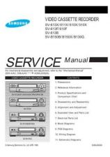 Buy SV B120FK XEF40208101 Service Data by download #134095