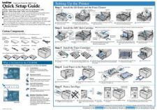 Buy Brother QSG HL2600CN Service Schematics by download #134851