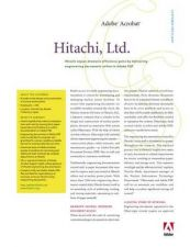 Buy PALM HITACHICUSTSTORY by download #127175