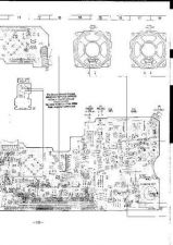 Buy Sony CFD121 A6267C Service Schematics by download #154390