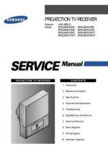 Buy Samsung SP43J8HFX SAPSG061E01 Manual by download #165701