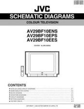 Buy JVC 51936SCH Service Schematics by download #122024