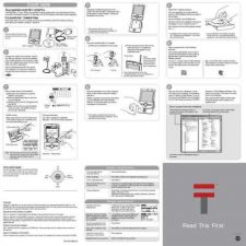 Buy PALM TUNGSTENT GETTING STARTED GUIDE by download #127430