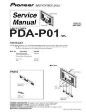 Buy PIONEER A3097 Service Data by download #152398