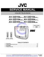 Buy Sharp AV-32D104 Manual by download #179699