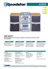 Buy ROADSTAR HIF-8517 by download #128191