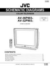 Buy JVC 52008SCH Service Schematics by download #122173