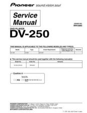 Buy PIONEER R2665 Service Data by download #149715