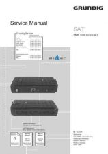 Buy GRUNDIG SNR105 by download #126313