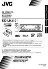 Buy JVC 49843INL Service Schematics by download #121560