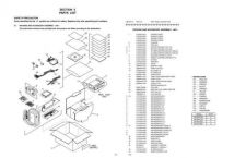 Buy jvc gr-dvp1eg 3ek-part Service Schematics by download #131574