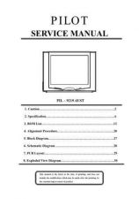 Buy PIL 9219 AVST EC2175 by download Mauritron #191682