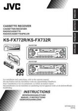 Buy JVC 49695IFR Service Schematics by download #120721