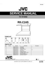 Buy JVC 51822 Service Schematics by download #121847
