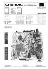Buy GRUNDIG CUC7303 SCH by download #126120