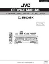 Buy JVC A0035 Service Schematics by download #123433