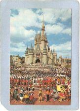 Buy FL Orlando Amusement Park Postcard Walt Disney World Cinderella Castle top~308