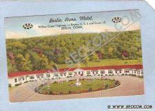 Buy CT Berlin Berlin Arms Motel On Wilbur Cross Parkway Rts US 5 & Conn 15 Tri~25