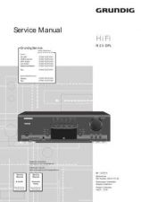 Buy MODEL R23 Service Information by download #124409