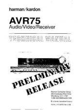 Buy HARMAN KARDON MOVIES 2 TS Service Manual by download #142777
