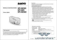Buy Sanyo VPC-SX560(SM5310249-00 11) Manual.pdf_page_1 by download #177595