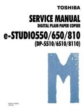 Buy Toshiba SERVICE MANUAL Service Manual by download #139350
