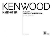 Buy KENWOOD KMD71 TECHNICAL by download #131628