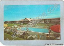 Buy CT Mystic Postcard Seaport Motor Inn I-95 Seaport Exit Rt 27 ct_box3~1521